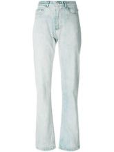 A.P.C. | прямые джинсы A.P.C. | Clouty