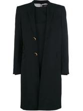 DSQUARED2 | костюм-двойка строгого кроя с платьем Dsquared2 | Clouty