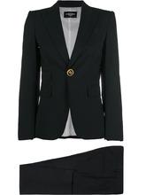 DSQUARED2 | приталенный костюм строгого кроя Dsquared2 | Clouty