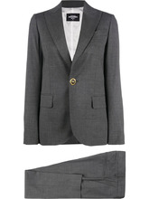 DSQUARED2 | tailored fitted suit Dsquared2 | Clouty