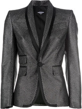 DSQUARED2 | tailored fitted blazer Dsquared2 | Clouty