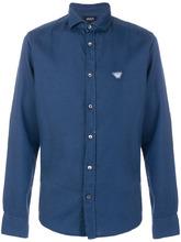 Armani Jeans | классическая рубашка Armani Jeans | Clouty