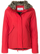 Woolrich | куртка на молнии Woolrich | Clouty