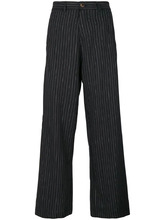Société Anonyme | брюки 'Winter Elvis' в полоску Societe Anonyme | Clouty
