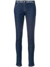 KENZO | эластичные джинсы  Kenzo | Clouty