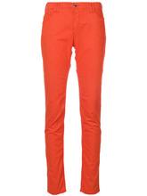 Armani Jeans | джинсы скинни Armani Jeans | Clouty