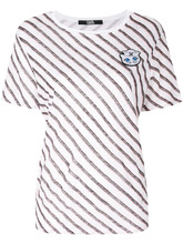 KARL LAGERFELD | футболка 'Captain Karl' Karl Lagerfeld | Clouty
