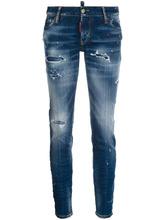 DSQUARED2 | джинсы 'Jennifer' Dsquared2 | Clouty