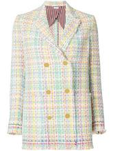 Thom Browne | двубортный пиджак  Thom Browne | Clouty