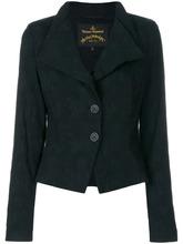 Vivienne Westwood Anglomania | приталенный пиджак с широкими лацканами Vivienne Westwood Anglomania | Clouty
