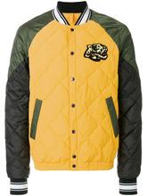 KENZO | куртка-бомбер  'Tiger' Kenzo | Clouty