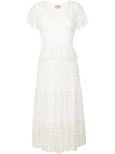 Temperley London | кружевное платье 'Wondering' Temperley London | Clouty
