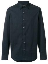 MICHAEL KORS | рубашка с узором  Michael Kors Collection | Clouty