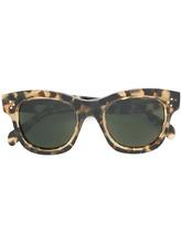 CÉLINE | солнцезащитные очки в квадратной оправе Celine Eyewear | Clouty