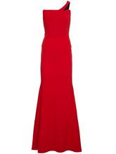Roland Mouret | длинное платье с открытыми плечами 'Lockton ' Roland Mouret | Clouty