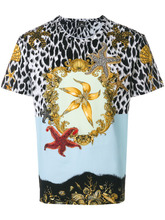Versace | футболка 'Tresor de le Mer Tribute' | Clouty