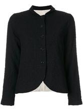 Apuntob | приталенный пиджак с принтом  Apuntob | Clouty