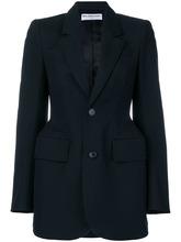 Balenciaga | приталенный пиджак Balenciaga | Clouty