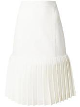 Jacquemus | юбка миди с плиссировкой Jacquemus | Clouty