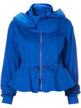 GIVENCHY | куртка с баской Givenchy | Clouty