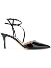 Gianvito Rossi | туфли-лодочки 'Aira' Gianvito Rossi | Clouty
