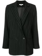 Ganni | пиджак в полоску Ganni | Clouty