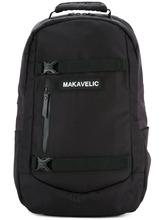 Makavelic | рюкзак с креплениями | Clouty