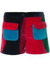 Manish Arora | шорты с накладными карманами Manish Arora | Clouty