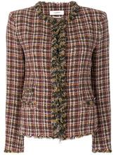 Isabel Marant Étoile   твидовый пиджак 'Nawell' Isabel Marant Etoile   Clouty