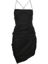 Jacquemus | платье мини с открытой спиной  Jacquemus | Clouty