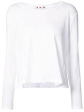 Amo   футболка с длинными рукавами Amo   Clouty