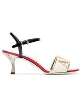 Dolce & Gabbana | босоножки 'Amore 60' | Clouty