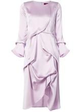 Sies Marjan | платье с длинными рукавами 'Noemi' Sies Marjan | Clouty