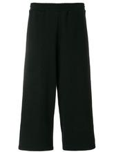 KENZO   спортивные брюки с вышивкой   Clouty