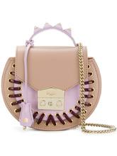 Salar | сумка на плечо с заклепками  Salar | Clouty