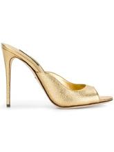 Dolce & Gabbana   туфли на шпильках Dolce & Gabbana   Clouty