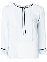 Marc Jacobs | блузка с рюшами Marc Jacobs | Clouty