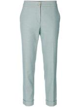 Etro | брюки с узором Etro | Clouty