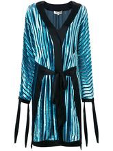 Diane Von Furstenberg | бархатное платье с запахом Dvf Diane Von Furstenberg | Clouty