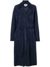 Loewe | пальто-халат Loewe | Clouty