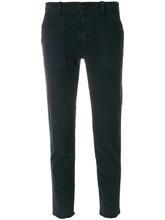 Nili Lotan | укороченные брюки 'Jenna' Nili Lotan | Clouty