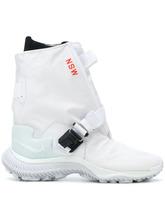 NIKE | спортивные ботинки 'NikeLab Gyakusou NSW Gaiter' Nike | Clouty