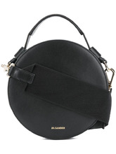 JIL SANDER | круглая сумка на плечо Jil Sander | Clouty