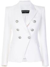 BALMAIN | двубортный пиджак Balmain | Clouty