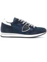 Philippe Model | кроссовки 'Tropez' Philippe Model | Clouty