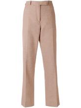 Etro | классические брюки с мелким узором Etro | Clouty