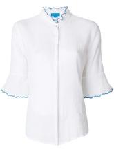 M.I.H Jeans | рубашка с оборками на рукавах 'Antin' Mih Jeans | Clouty