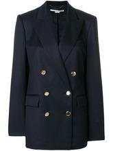 Stella McCartney | двубортный пиджак Stella McCartney | Clouty