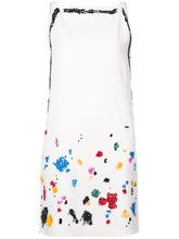 Oscar De La Renta | платье шифт с пайетками  Oscar de la Renta | Clouty
