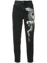 Dalood | джинсы 'Dragon' Dalood | Clouty